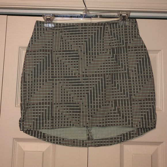 BCBGeneration Dresses & Skirts - BCBGeneration high-low mini skirt